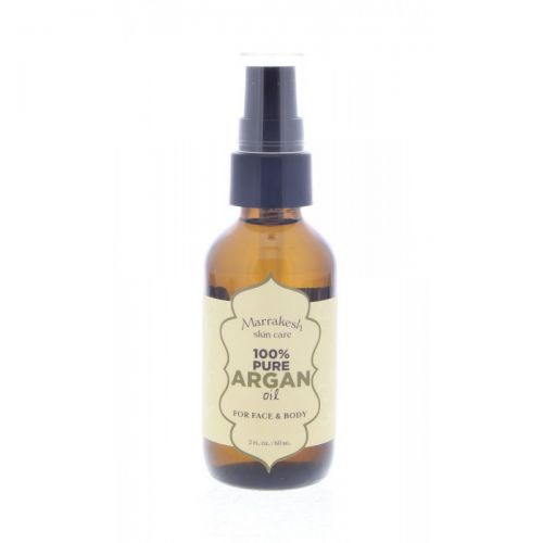 Marrakesh 100% Pure Argan Oil Face & Body 60ml