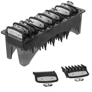 Wahl Opzetkammenset set Premium Cutting Guides - 1,5 - 25mm
