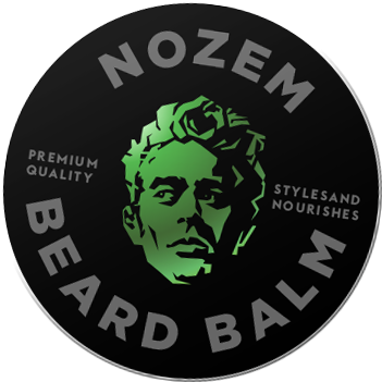 Nozem Beard Balm 50ml