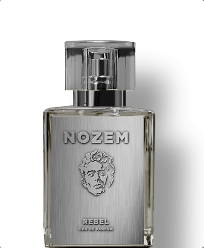 Nozem Rebel Eau de Parfum 50ml