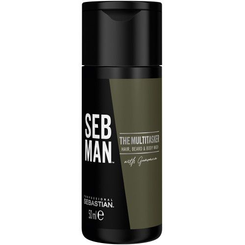 Sebastian SEB MAN The Multitasker 3-in-1 Shampoo 50ml