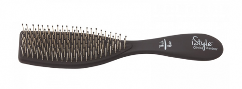 Olivia Garden iStyle brush thick hair