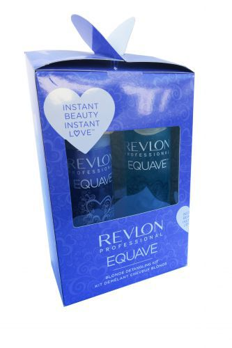 Revlon Equave IB Blonde Detangling Kit - 2019 250ml+200ml