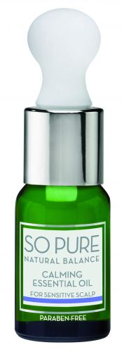 Keune So Pure Calming Essential Oil 10ml