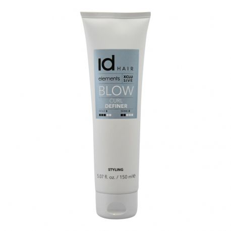idHAIR Elements Xclusive Blow Curl Definer 150ml