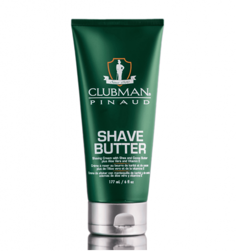 Clubman Pinaud Shave Butter 177ml