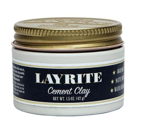 Layrite Cement Clay 42gr