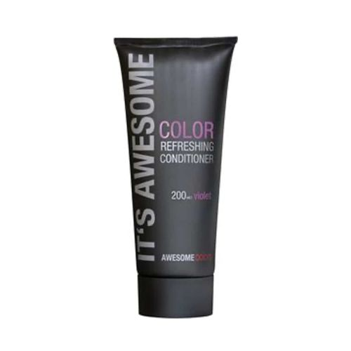 Sexy Hair AWESOMEColors Refreshing Conditioner 200ml Violet