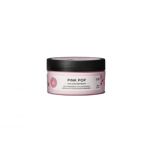 Maria Nila Colour Refresh Haarmasker 100ml 0.06 Pink Pop