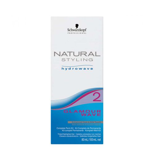 Schwarzkopf Natural Styling Glamour Wave kit 2