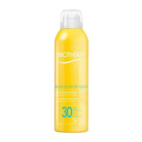 Biotherm Brume Solaire Dry Touch 200ml - Zonnespray SPF30