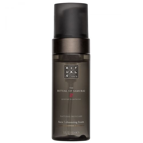 Rituals The Ritual of Samurai Face Cleansing Foam 150ml