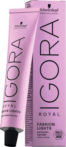 Schwarzkopf Igora Royal Fashion Lights 60ml L-88