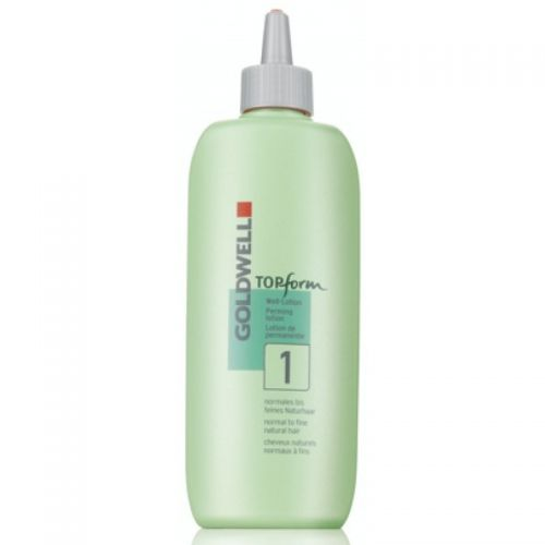 Goldwell Topform 500ml Nr.1