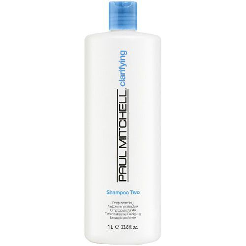 Paul Mitchell Clarifying Shampoo Two 1000ml