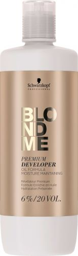 Schwarzkopf Blond Me Premium Developer 1000ml 6%
