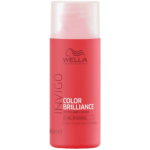 Wella Invigo Color Brilliance Shampoo Fine/Normal 50ml